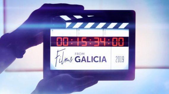 A nova edición do catálogo da Xunta 'Films from Galicia' recolle información sobre 43 títulos para a súa difusión internacional