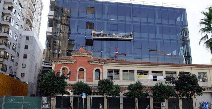 """O diario El País sitúa no top 10 'Ecce Homos' no quinto lugar a """"La Metalúrgica"""" de Vigo"""