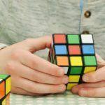 Panorama actual de los juegos de mesa y del cubo de rubik