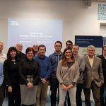 A Universidade participa en Birmingham nun encontro internacional para promover o uso dos nanofluídos