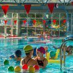 Douscentos participantes nas actividades deportivas transfronteirizas
