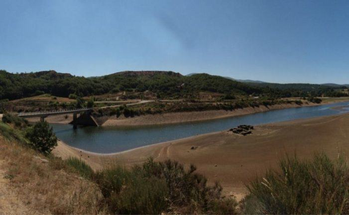 Río Camba: menos mal que existe SGHN