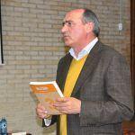 Filoloxía e Tradución acolle a presentación do novo número da revista 'Follas Novas'