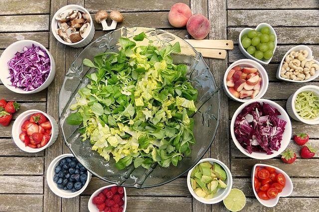 Bajar de peso de manera rápida y saludable