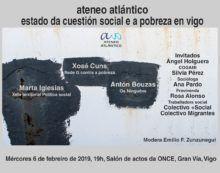 Análise do Benestar e da Pobreza en Vigo: Realidades e Necesidades