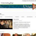 Vigo cóase no top das 200 universidades máis populares do mundo en YouTube