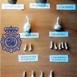 A Policía Nacional de Vigo desarticula unha organización dedicada ao tráfico de cocaína e heroína con base no Casco Vello