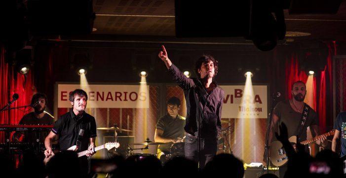 """Second, Sold Out na sala Karma de Pontevedra dentro do ciclo """"Escenarios vibra Mahou"""""""