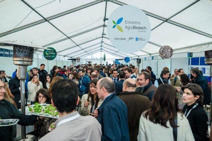 A aceleradora Agrobiotech busca pemes dos sectores agroalimentario, biotecnolóxico e biomasa para impulsar o seu crecemento