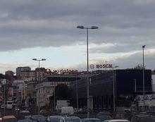 O comité de Bosch convoca un día de folga para rexeitar o ERE temporal en Vigo