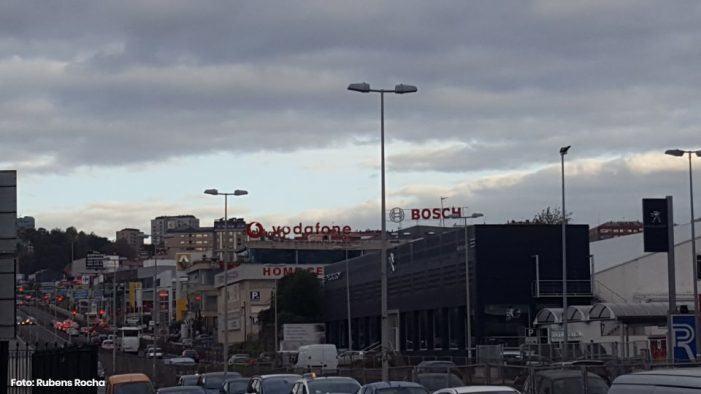 Trabajadores/as de Bosch Service Solutións de Vigo estudian medidas legales contra la empresa