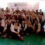 O Coro Gli Appassionati visita A Guarda no segundo concerto do ciclo de Música Coral