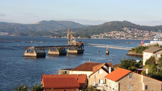 Lídia Senra denuncia na CE a nova terminal portuaria prevista na Enseada de San Simón, plena Rede Natura