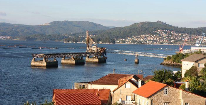 O BNG reclamou no Congreso a preservación do cargadoiro Coto Wagner e a súa restauración