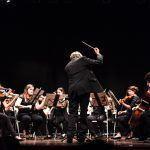 A Orquesta Clásica de Vigo revive o son do clavecín para o concerto clásico do 6 de abril