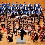 A Orquesta Clásica de Vigo ofrece o primeiro concerto da temporada con pezas de Ravel e Vaughan Williams