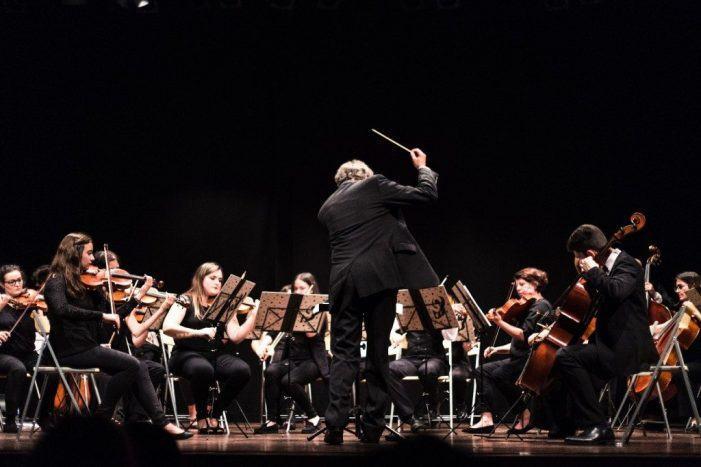 Afundación dá inicio ao programa para escolares «Quedamos no palco, quedamos coa clásica»