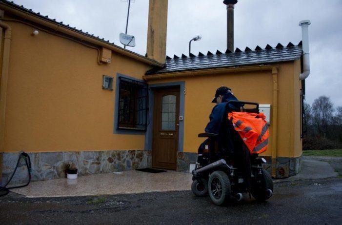 O SLG leva a vulneración de dereitos de Pilar Fernández en Abadín ao Consello Galego de Benestar