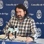 Marea de Vigo solicítalle ao alcalde que volva a convocar aos grupos municipais para informar das medidas COVID que está tomando o Concello