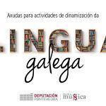 Aberto o prazo para solicitar axudas para actividades de dinamización da lingua galega