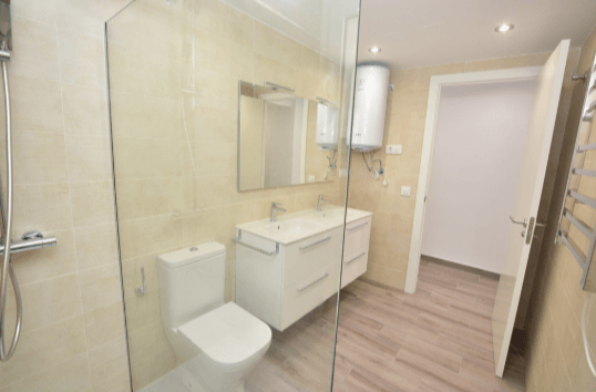 ¿Cómo mejorar tu baño y cocina?
