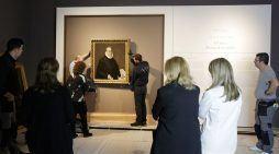 El Prado escolle o Museo de Pontevedra como única institución galega para celebrar o seu bicentenario