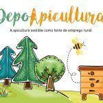 """Comezan os cursos """"A apicultura moderna e sostible"""" do proxecto DepoApicultura"""