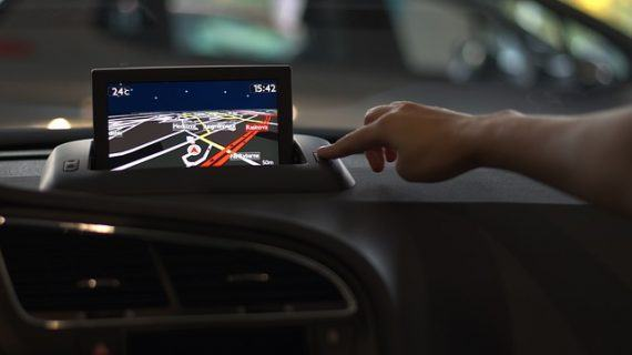 ¿Cómo elegir un localizador GPS para el coche?