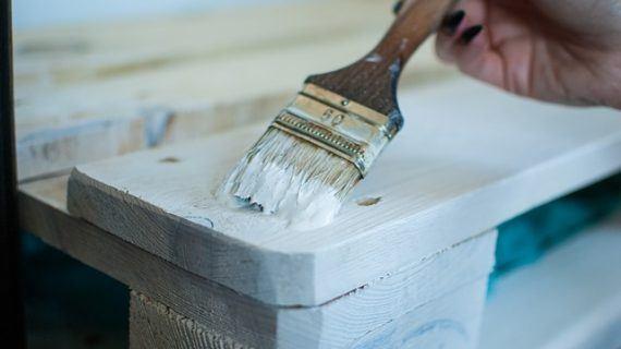 Decorar con palets de madera: creatividad al poder