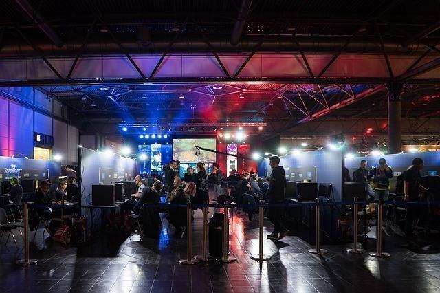 Liga de overwatch: ¿Qué es y qué campeonatos existen?