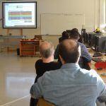 Un taller achega ao alumnado aos múltiples ámbitos de uso dos microcontroladores
