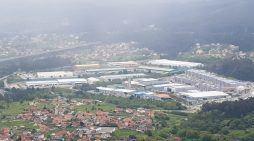 O proxecto sectorial para a ampliación do Parque Tecnolóxico e Loxístico de Vigo sométese a información pública durante un mes