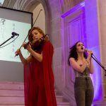 """A música rock de """"Ramonas on Tour"""" encherá este venres Pontevedra de feminismo e igualdade"""