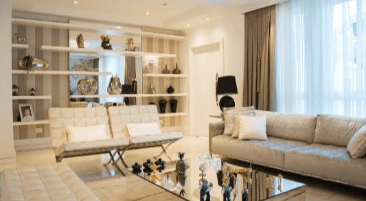 Accesorios para la mayor comodidad en el hogar