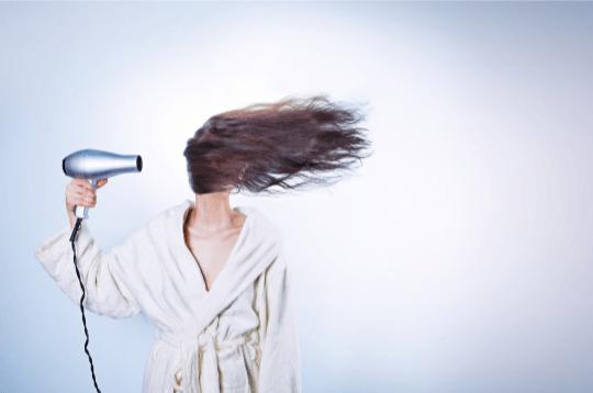 5 consejos de oro para el cuidado del cabello