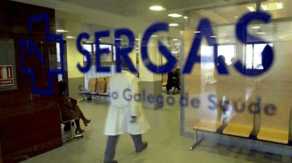 O Servizo Galego de Saúde está a adoptar numerosas iniciativas para mellorar as condicións do persoal médico