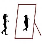 Anorexia y bulimia: Trastornos de la conducta alimentaria