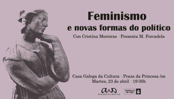 Feminismo e novas formas do político
