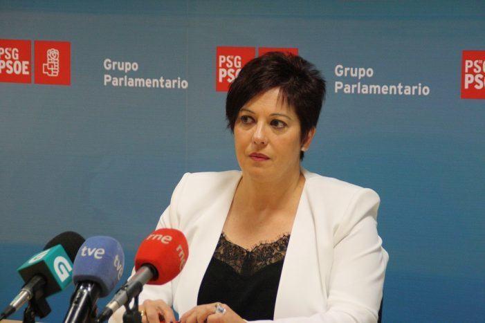 """Rodriguez Rumbo reclama """"maior transparencia, a redistribución da riqueza como garantía de igualdade e a mellora da calidade dos servizos públicos"""""""