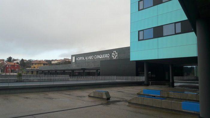 A EOXI de Vigo pon en Marcha un plan para paliar o déficit provisional de enfermeiras dispoñibles nas listas de contratación