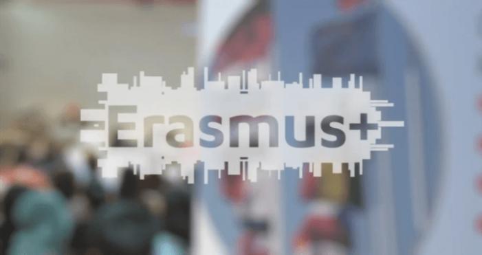 Trinta e oito estudantes de ensinanzas artísticas superiores benefícianse das axudas da Xunta para o programa Erasmus+