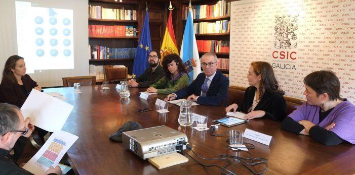Especialistas internacionais danse cita no 14º Congreso de Antropoloxía en Santiago de Compostela