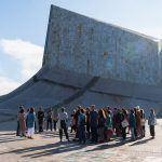 A Cidade da Cultura ensina o seu 'Gaiás segredo' con novas visitas á arquitectura, zonas verdes e espazos restrinxidos ao público