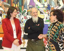 Afundación homenaxea a vida e a obra de Abelenda coa mostra «Yo, Abelenda» na Coruña