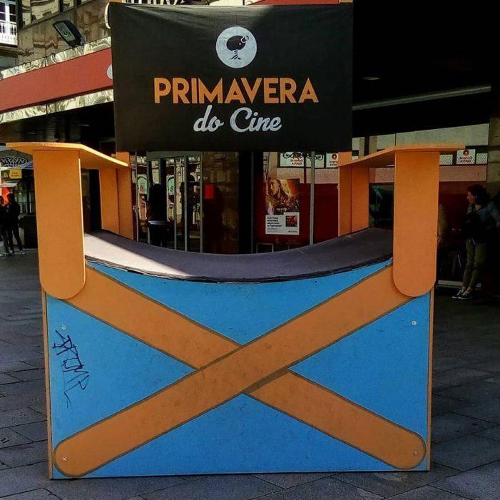 Arrinca a sección oficial da VIII edición do festival Primavera do Cine en Vigo