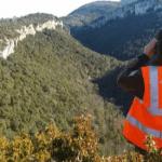 Agente forestal, mucho más que prevenir y combatir incendios