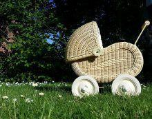 Cómo elegir el mejor carrito para bebe