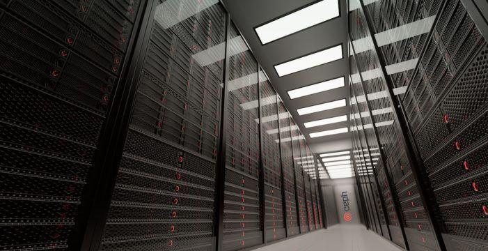 A Amtega organiza o 10 de abril no CDTIC o segundo encontro sobre a solución de almacenamento masivo de datos 'CEPH'
