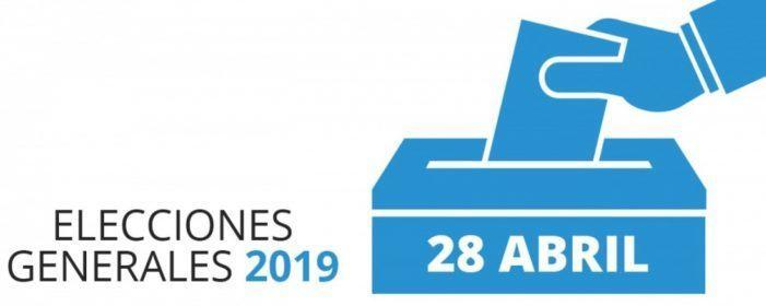 Sigue al minuto las Elecciones Presidenciales #28A