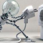 Consellos de OCU para aforrar ata 256 euros ao ano en electricidade